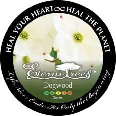 Dogwood EterniTrees Urn for Pets