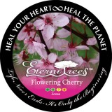 Flowering Cherry EterniTrees Biodegradable Urn