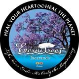 Jacaranda EterniTrees Urn