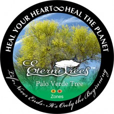 Palo Verde EterniTrees Urn for Pets