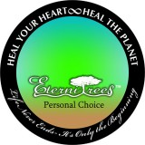 Personal Choice EterniTrees Biodegradable Urn