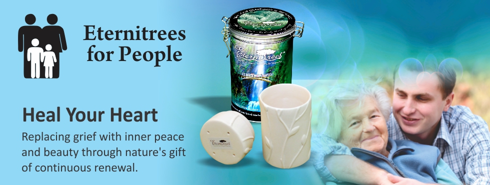 Biodegradable Urns for People