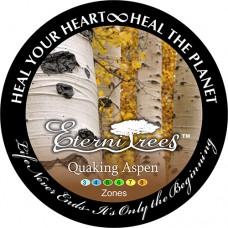Quaking Aspen EterniTrees Urn